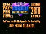 December 26, 1992 WCW Saturday Night 8