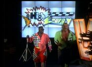 December 5, 1992 WWF Superstars of Wrestling 1