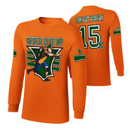 John Cena 15X Youth Long Sleeve T-Shirt