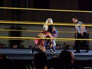 NXT House Show (Jan 12, 17' no.1) 2