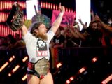 April 7, 2014 Monday Night RAW results