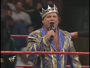 Royal Rumble 2000 Lawler