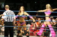 TNA House Show (July 22, 2011) 1