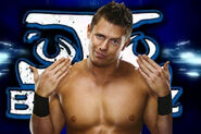 The Miz Background (2)