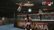 WWE 2K14 Screenshot.46