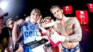 WWE World Tour 2013 - Glasgow.2.17
