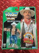 WWF Hasbro 1994 Bart Gunn