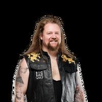 Wolfgang Pro Wrestling Fandom