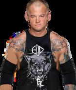 Baron Corbin - WWE2018dcfa9dg