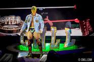 CMLL Super Viernes (August 30, 2019) 21