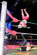 CMLL Super Viernes (February 22, 2019) 6