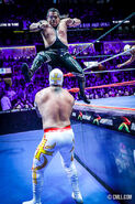 CMLL Super Viernes (February 28, 2020) 10