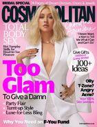 Cosmopolitan (South Africa) - December 2018