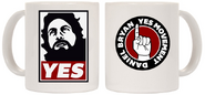 Daniel Bryan YES Movement Mug