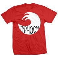Fred Ottman Typhoon T-Shirt