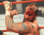 Hairless CM Punk