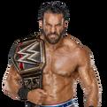 Jinder Mahal WWE Championship 2017