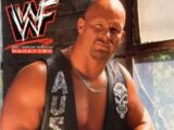 WWF Magazine - March 2000