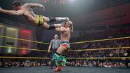 NXT UK Tour 2016 - Plymouth 2