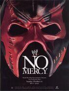 No Mercy 2002