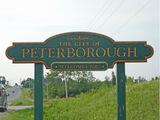 Peterborough, Ontario