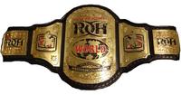 ROH TV New