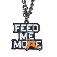Ryback Hungry Pendant