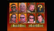 SS 90 The Million $ Team v The Dream Team