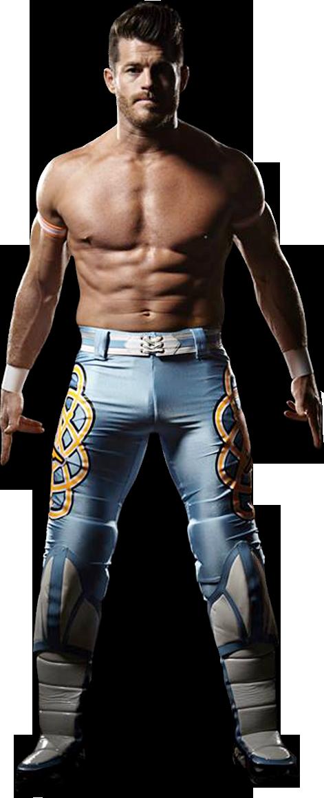 Matt Sydal   Pro Wrestling   FANDOM powered by Wikia