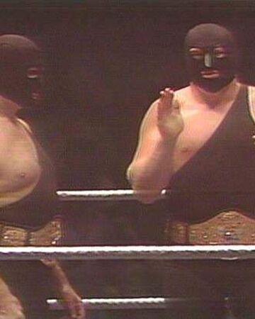 The Executioners Pro Wrestling Fandom