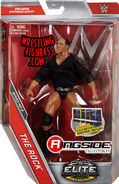 The Rock (WWE Elite 47.5)