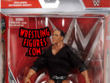 The Rock (WWE Elite 47.5)
