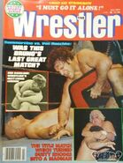 The Wrestler - July 1977
