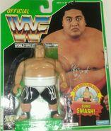WWF Hasbro 1994 Yokozuna