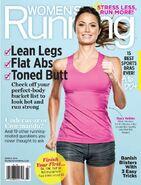 Women's Running - March 2014