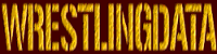 Wrestling Data logo
