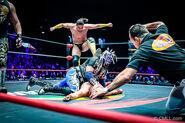 CMLL Martes Arena Mexico (December 3, 2019) 16