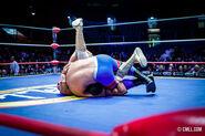 CMLL Martes Arena Mexico (February 25, 2020 3