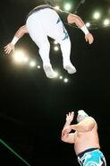 CMLL Martes Arena Mexico 3-14-17 10