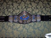 GWF Light Heavyweight Champion