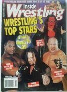 Inside Wrestling - February 1999