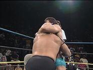 January 9, 1993 WCW Saturday Night 7