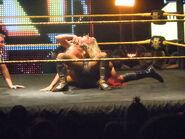 NXT House Show (June 12, 15') 5
