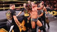 September 18, 2019 NXT results.18