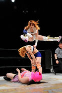 Stardom 4th Anniversary Tour - Night 2 4