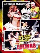 Super Luchas 501