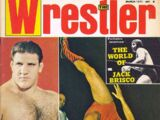 The Wrestler - March 1971