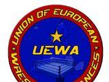 Union Of European Wrestling Alliances