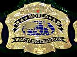 Vendetta Pro Wrestling Heavyweight Championship