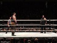 WWE House Show (July 28, 17') 3